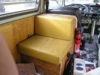 69 Jump Seat