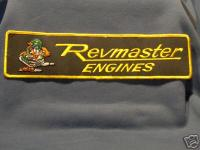Old Revmasters Patch
