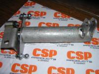 CSP Linkage, Throttle lever