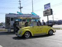 Tijuana Taxi Co