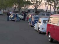 Nor Cal Cruise to Madera