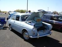 Nice '69 Fastback automatic