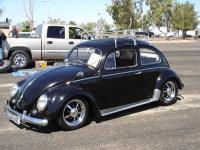 RHD Beetle