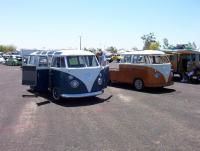 VW Nationals