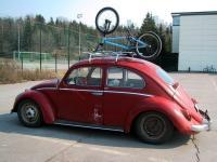 Stolen 1963 Beetle from Helsinki, Finland