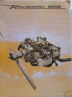 1974 Revmaster Aviation Catalog