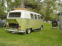 Kustom Wagens @ Featherly Park