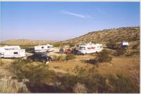 MDR 200 Base Camp