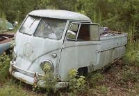 '60 Single Cab. ...
