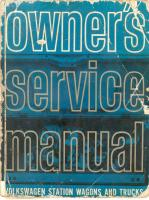 Ever Seen this manual?