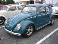 John's '64 sedan