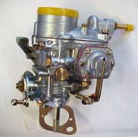 Mag Supercharger Carb