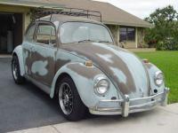 '67 Bug...Ready for stripdown!