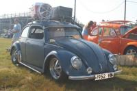 My '52 at the Manassas Bug Out