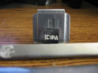 ICIPA Vent Window Locks