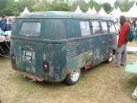 barndoor with rear hatch