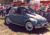 Accessorized Beetle