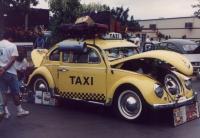 Taxi Beetle