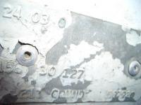 Afghan M-Plate
