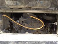 Afghan Engine