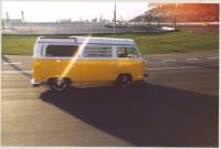 Bay at/on Irwindale Raceway