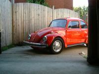 '74 Standard Beetle