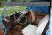 Before the Restore: Captains View