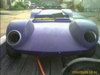 NOS buggy