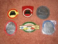 Bad Camberg Badges
