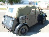 Kubelwagen replica 2006