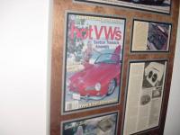 HOT VWs BACK IN 95