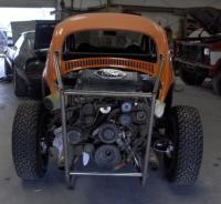 baja bumper