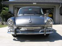 First in class VW Classic 06
