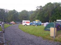 5:45 am Sunday in Litchfield