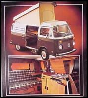 1978 Limited Champagne Edition Westfalia Deluxe