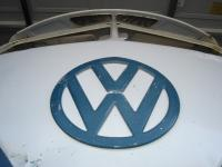 1966 VW Bus Restoration In The Works
