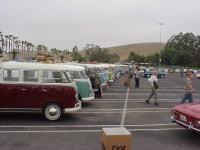 VW Classic - June 2001