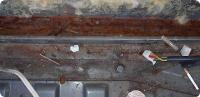rust inside