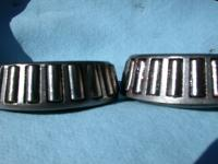 Different widths of Vanagon front inner wheel bearing