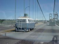 Deluxes on Tacoma Narrows