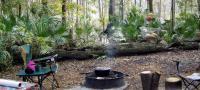 Florida camping