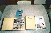 Dealer Manuals & Brochures