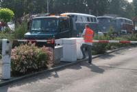 Split bus meeting in Sevenum, The Netherlands 2006