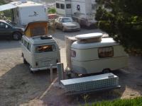 My recent camping trip to Jalama Beach