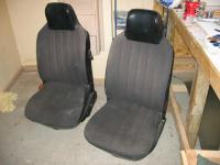 Bug Seats 1