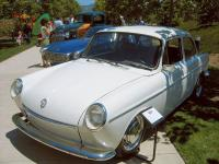 Stolen 1965 Notchback from Pasadena, CA