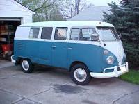 My 1966 Bus