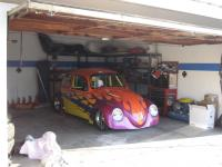 Pimp your Garage