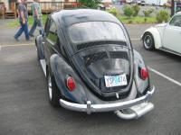 rose city bug-in 2006