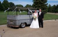 Single Cab Wedding